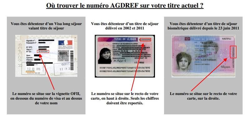 Réservation d'un rendez-vous pour déposer une demande de renouvellement de  titre de séjour - Les services de l'État dans l'Yonne
