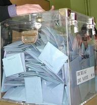 Election municipale complementaire de Coulanges-sur-Yonne