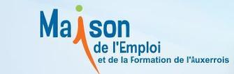 la maison de l emploi et de la formation de l auxerrois o 249 se renseigner emploi economie