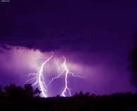 Vigilance orange risque d'orages le samedi 18 juillet 2015